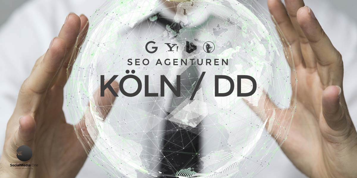 SEO Agenturen Köln & Düsseldorf: Suchmaschinen Optimierung & Analyse
