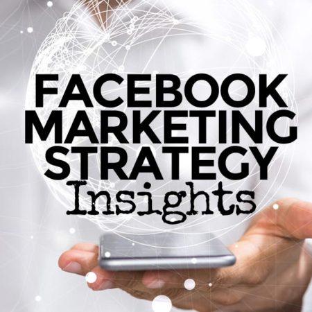 Facebook Marketing: Strategie einer Agentur | Social Media Insights!