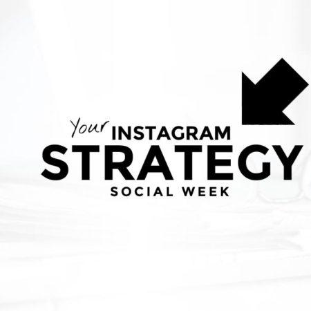Instagram Strategien und Berufsbild Social Media Manager