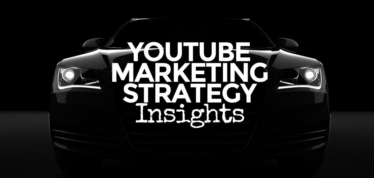 Youtube Marketing: Strategie einer Agentur | Social Media Insights!