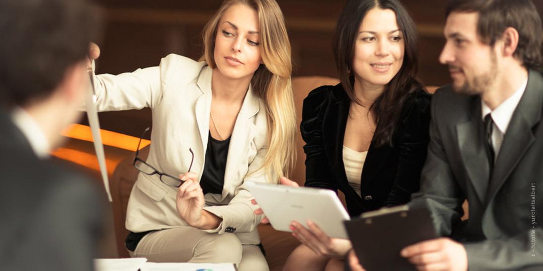 KMU & Social Media Marketing: 5 Fragen an unseren Experten - Magazin Interview