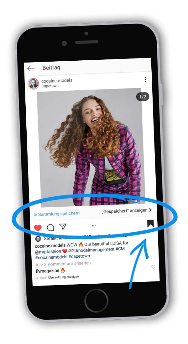 Instagram Tips : Suiveur, Ventilateurs, Portée et Marketing - Stratégie