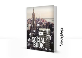 The Social Book – Social Media Marketing Grundlagen für Studium + Manager