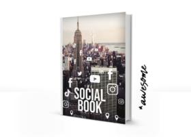 The Social Book – Social Media Marketing Grundlagen für Studium + Manager