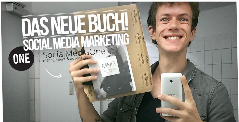 Social Media Marketing - Inspiration für Modelabel von Stephan M. Czaja (Lukinski) by Social Media One