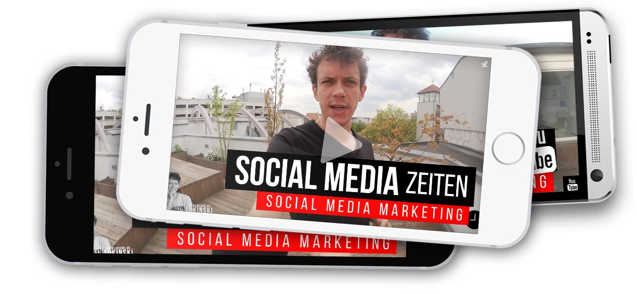 Social Media Grundlagen: Zeiten für Traffic - Video Tutorial #7