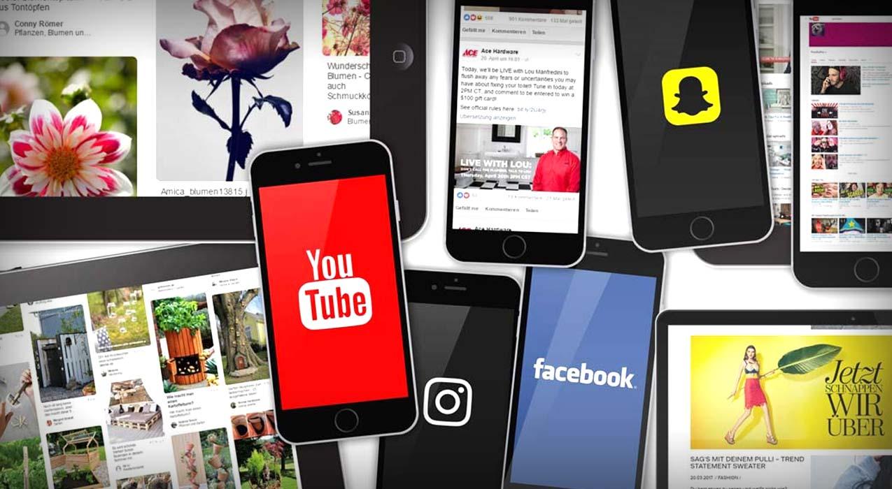 Mikroblogging - Themen, Netzwerke und Definition