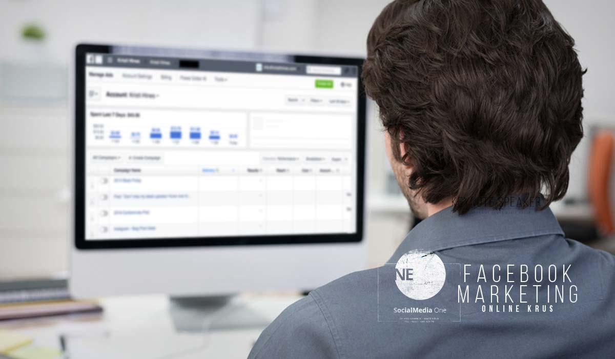 Facebook Ad Traffic: 10x mehr Reichweite - Online Kurs
