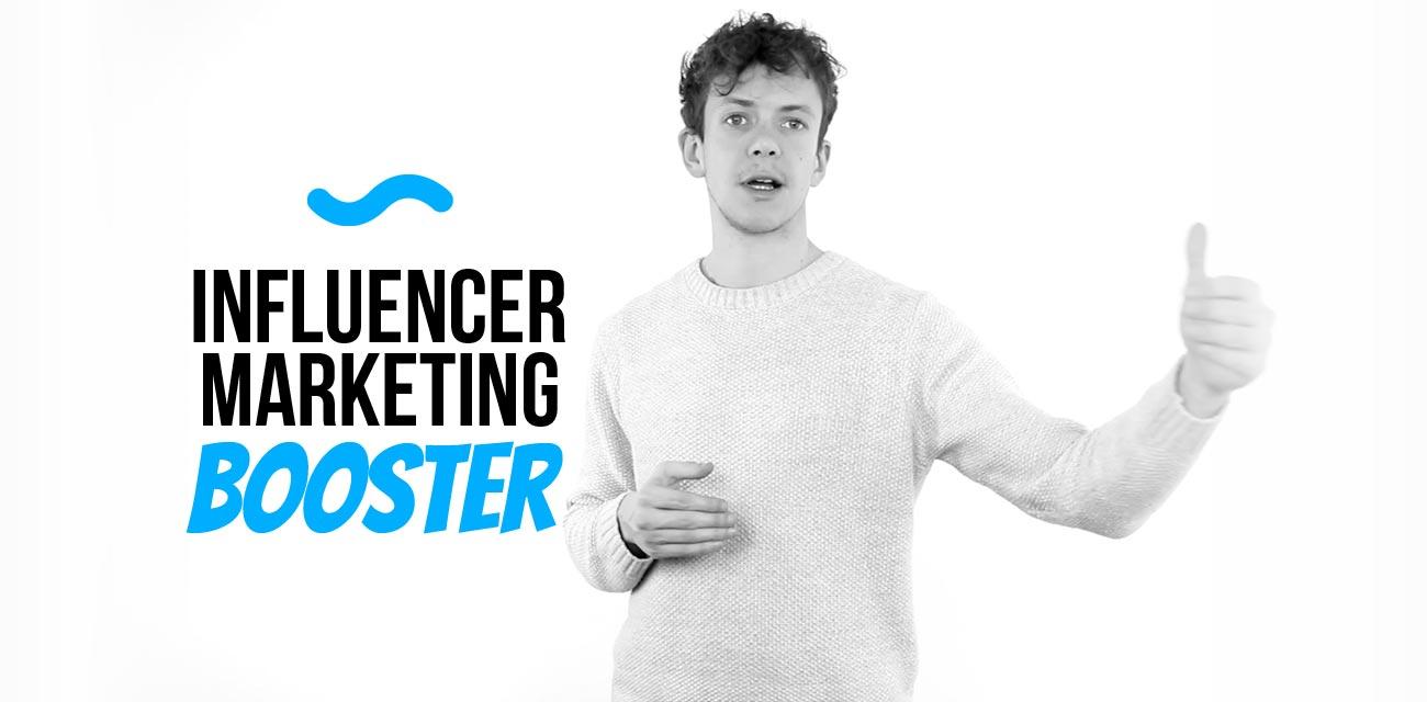 Influencer Marketing Kurs: Weiterbildung & Fortbildung für Social Media Manager
