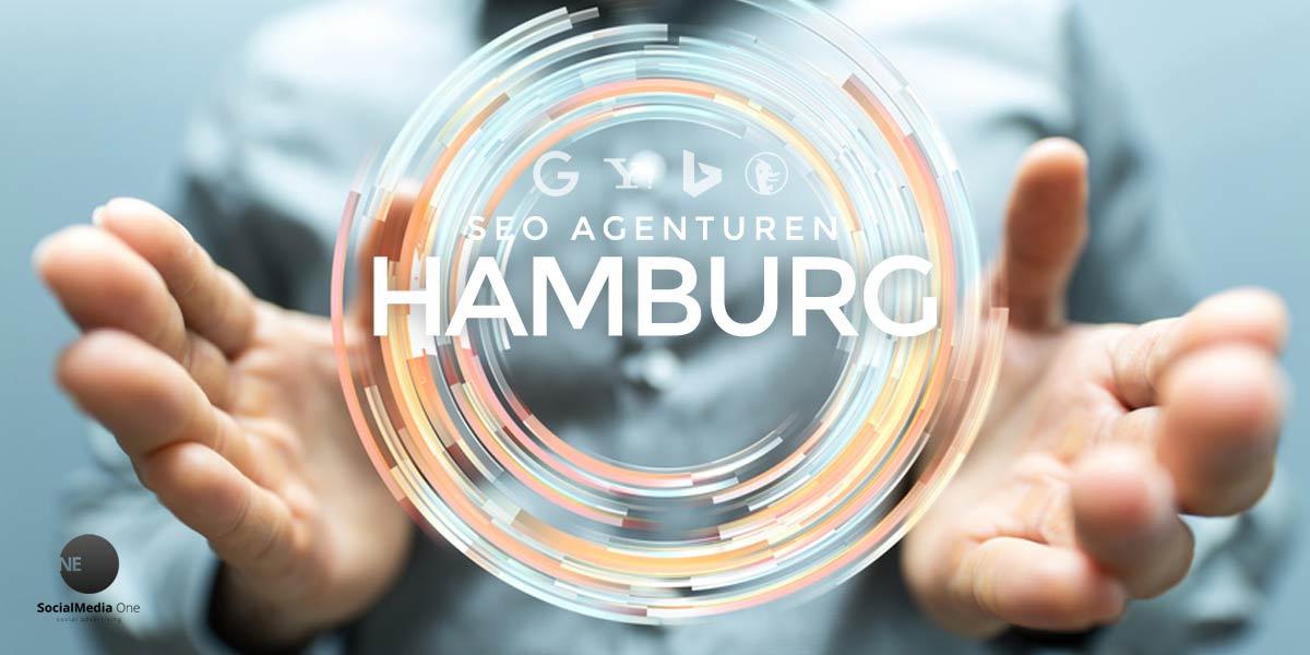 SEO Agenturen Hamburg: Erfolg mit Suchmaschinenoptimierung