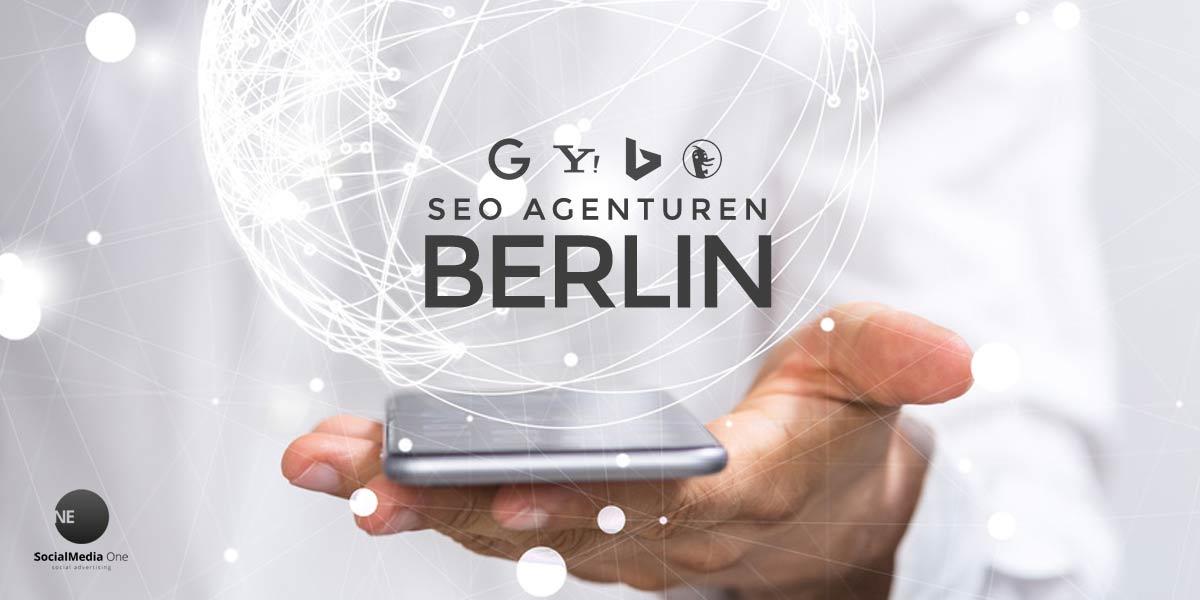 Suchmaschinenoptimierung Berlin: SEO Empfehlungen für Onpage & Offpage