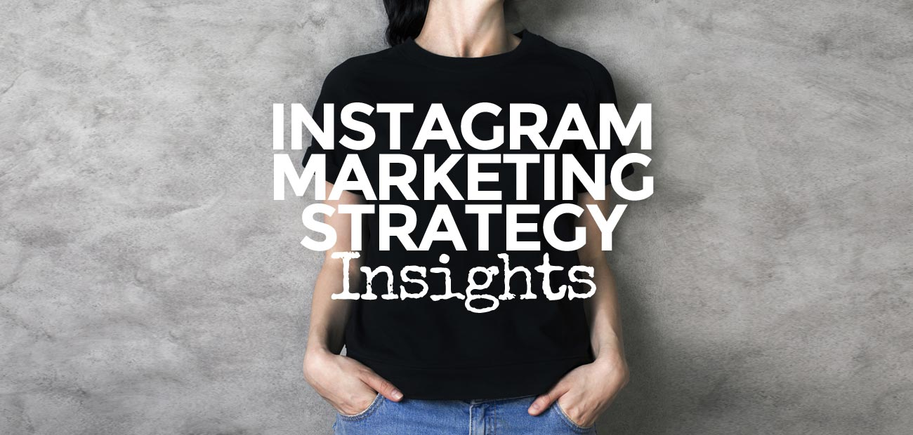 Instagram Marketing: Strategie einer Agentur | Insights & XXL Checklist