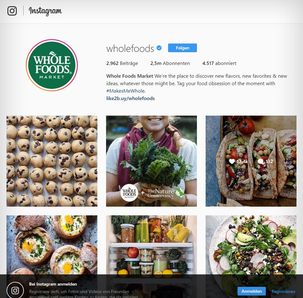 Instagram Archives - 😍 Social Media Agency One