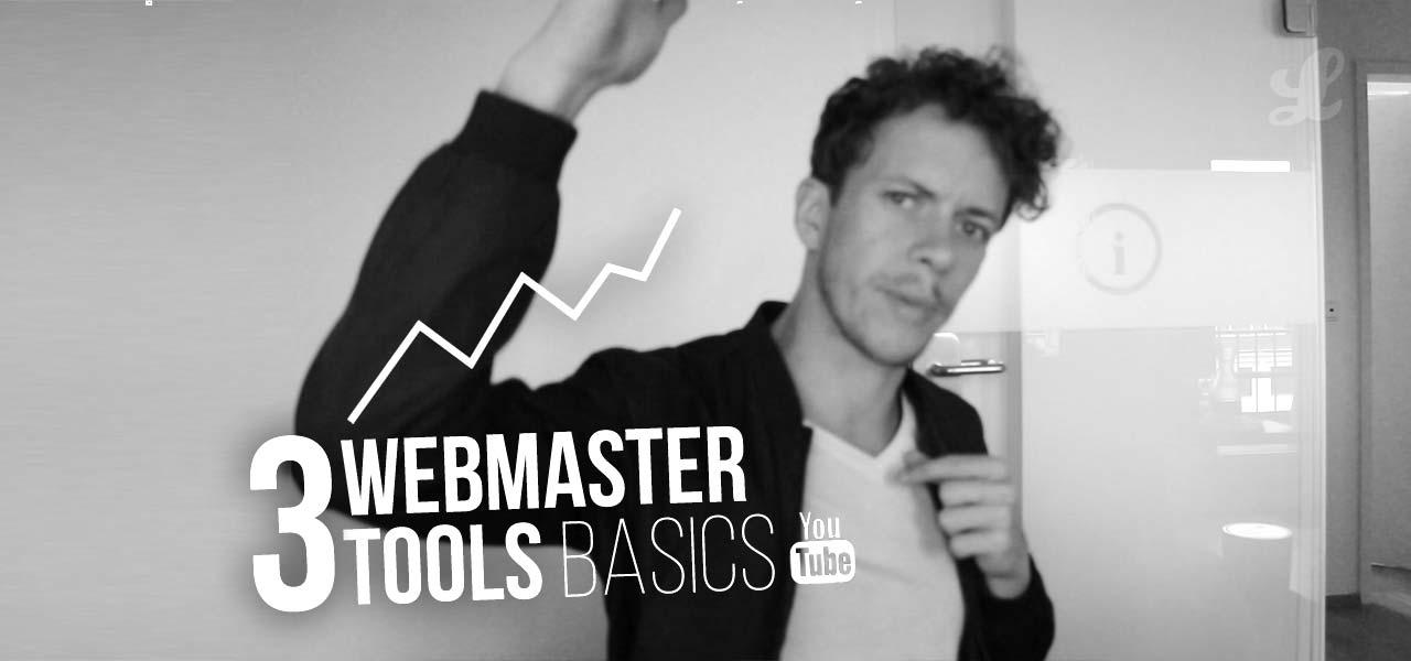 Webmaster Tools Basics einrichten: Hilfe für Anfänger von Sitemap zur Analyse