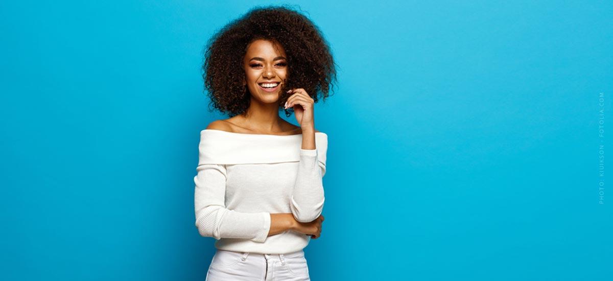 Authentizität - Influencer und Blogger leben vom authentischen Look