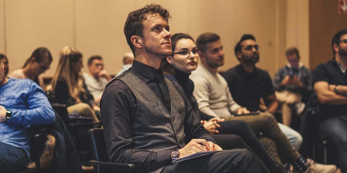 Start Ups und Unternehmensgründung - Speaker Vortrag @ Berlin, Alexanderplatz