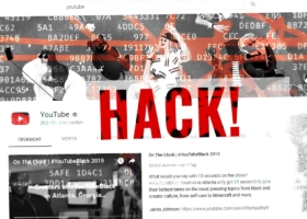YouTube Konto gehackt! Was tun!? Sperren, löschen & nicht sichtbar – Hilfe