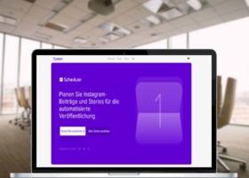 Combin Scheduler: Instagram Beiträge & Stories planen – ultimativer Software Test