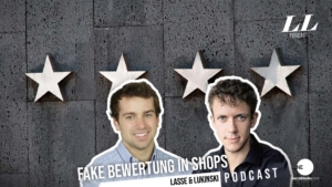 Social Media 2023, Fake Bewertungen & Hallo! Marketing - Marketing Podcast