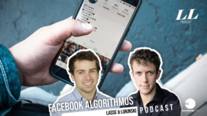 Facebook Algorithmus, Affiliate Marketing & passives Einkommen - Marketing Podcast