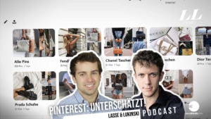 You're fired! Trump vs Twitter + Pinterest Power - Marketing Podcast