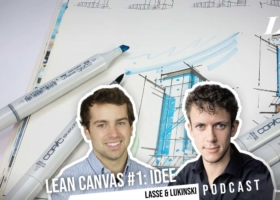Lean Canvas Teil 1/3: Produkt & USP | Pommes sind langweilig! – Marketing Podcast