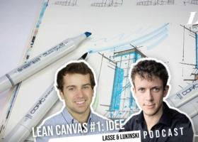 Lean Canvas Teil 1/3: Produkt & USP | Pommes sind langweilig! – Marketing Podcast
