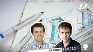 Lean Canvas Teil 1/3: Produkt & USP | Pommes sind langweilig! - Marketing Podcast