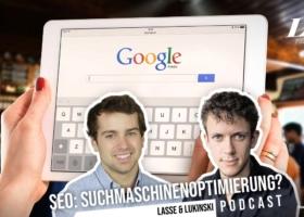 SEO für Anfänger: Tipps & Tricks für Google.de Suchmaschinenoptimierung – Marketing Podcast