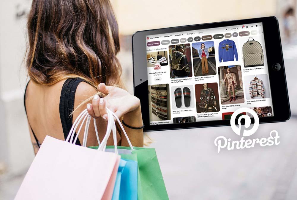 Pinterest Werbung schalten: Kosten, Ads Beispiel und Werbemöglichkeiten
