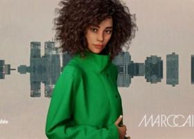 Reality trifft VR – Die erste virtuelle Modenschau / Fashion Movie von MarcCain