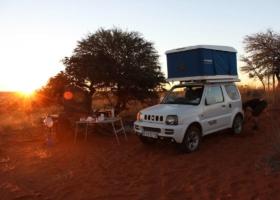 Dachzelt & Vanlife! Camping Urlaub im Auto: Abenteuer, Familien, Reise Trend