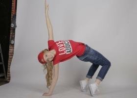 TikTok: Tanzen, Challenges und Choreografien zu Songs – Beispiele