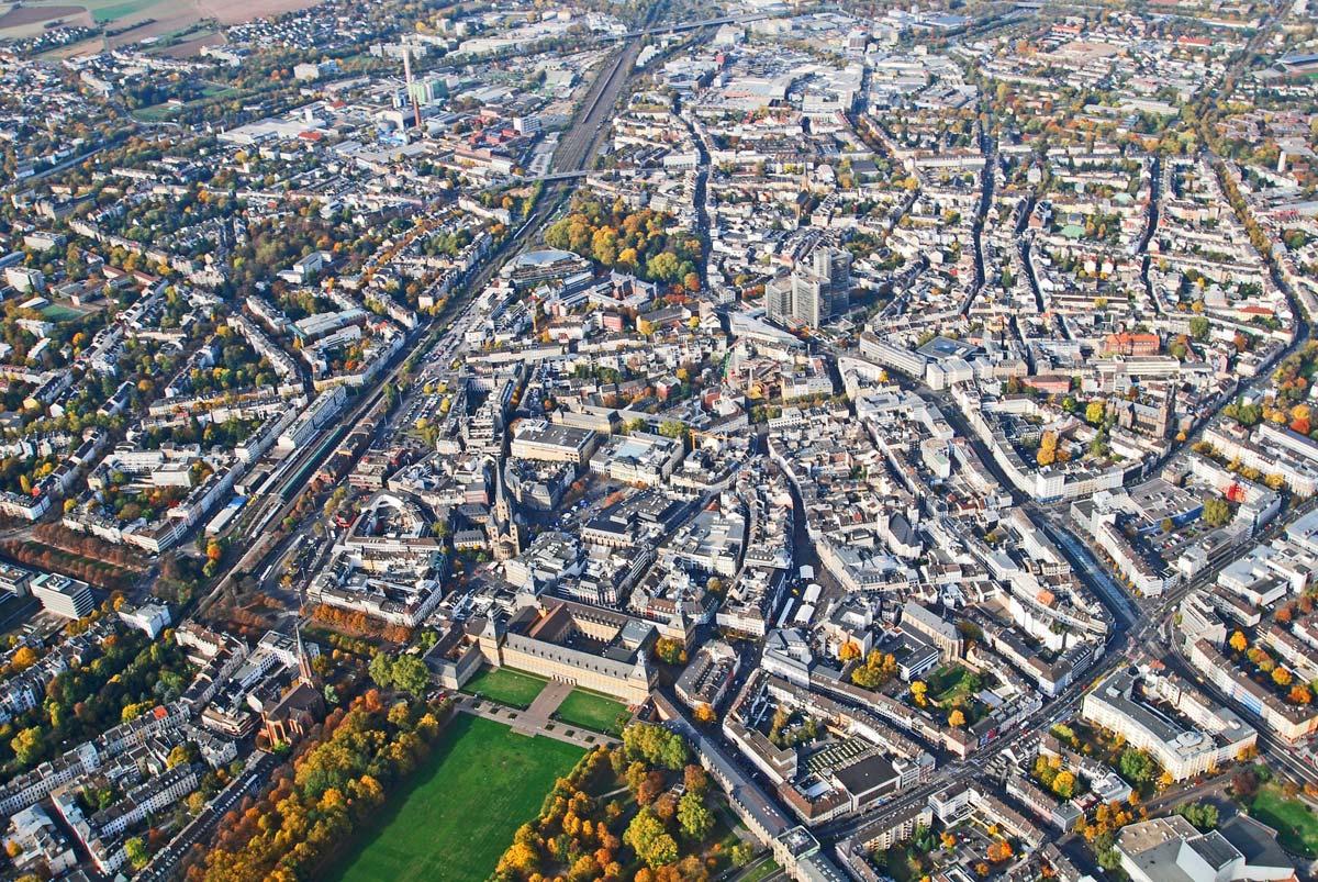 Social Media Agentur Bonn: Strategie, Marketing, Experten